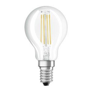 LED žárovka LED E14 P45 5W = 40W 470lm 2700K Teplá bílá 300° CRI95 Filament OSRAM Parathom Stmívatelná OSRPARL3506