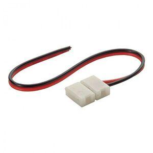 PREMIUMLUX Konektor pro LED pásky o šířce 10mm s vodičem