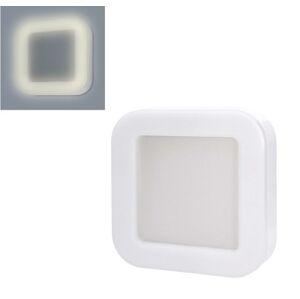 LED21 Solight LED venkovní osvětlení Frame, 15W, 1050lm, 4000K, IP65, 19cm, Neutrální bílá