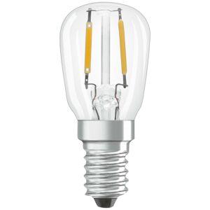 LED žárovka LED E14 chladicí filament T26 1,6W = 5W 50lm 2400K OSRAM PARATHOM OSRPARC1001